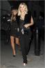 Sofia Richie & Paris Hilton in London
