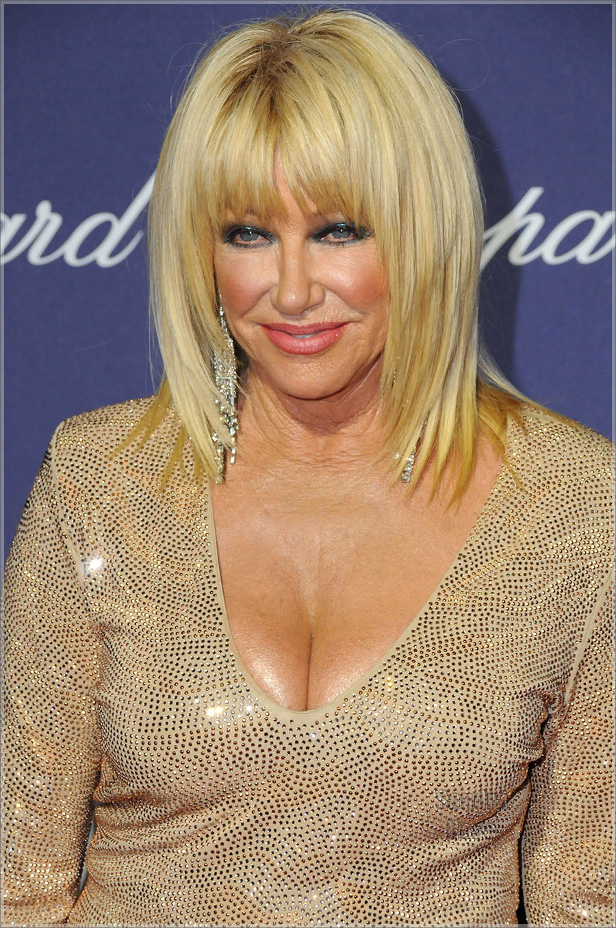 Suzanne Somers in Palm Springs | Sandra Rose View Image