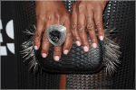 Tichina Arnold clutch detail