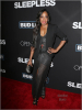 Tichina Arnold at LA Premiere of SLEEPLESS