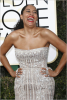 Tracee Ellis Ross at Golden Globe Awards