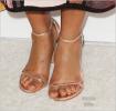 Tracee Ellis Ross shoe detail