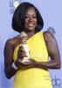 Viola Davis at Golden Globes