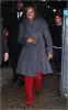 Viola Davis in NYC