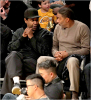 Denzel Washington, Norm Nixon