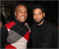 Frank Gaston Jr, Jussie Smollett