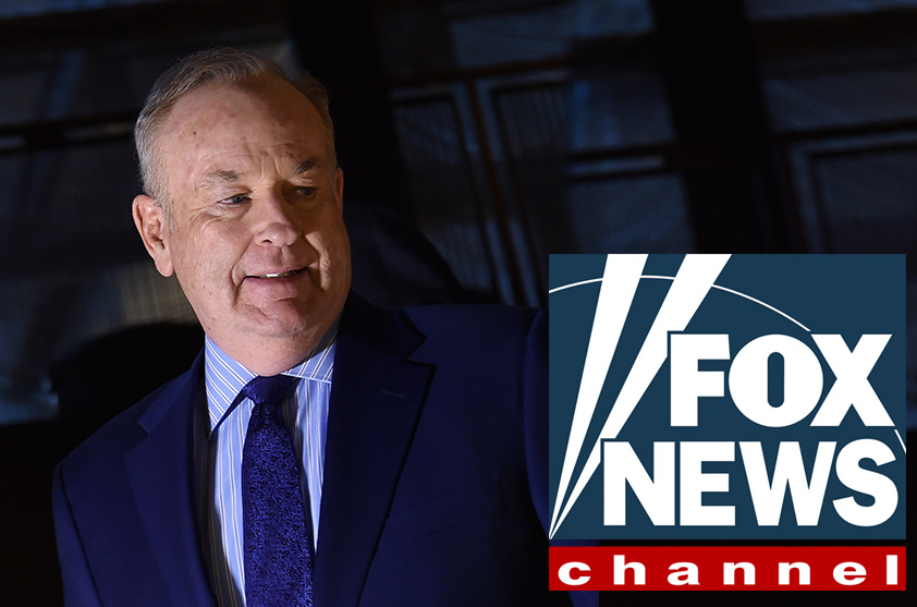 Fox News Prepares to Cut Ties With Bill O'Reilly Amid Sex Scandal