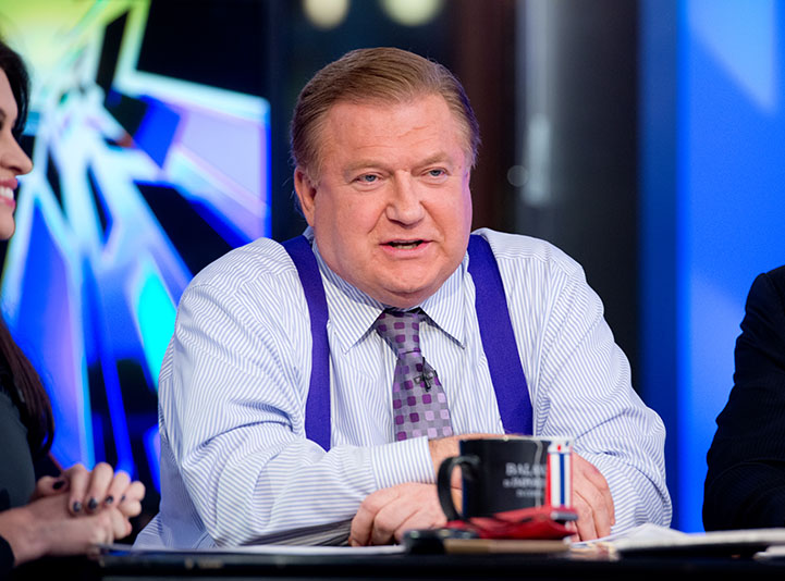 Fox News has fired The Five co-host Bob Beckel after he allegedly made an  intensive remark to a black employee. Fox News issued a statement  announcing his ...