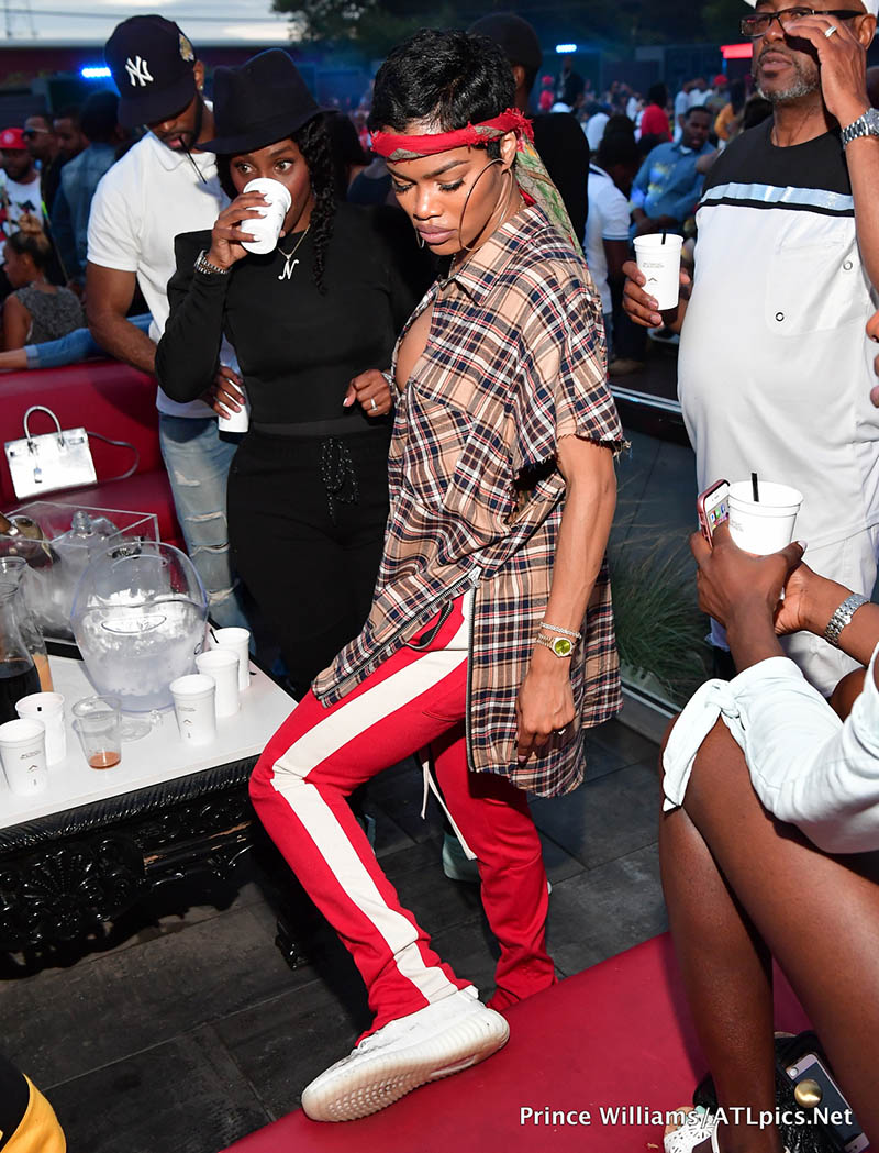 11 moments that made My Super Sweet 16 the most iconic MTV ...  |Teyana Taylor Sweet 16 Entrance