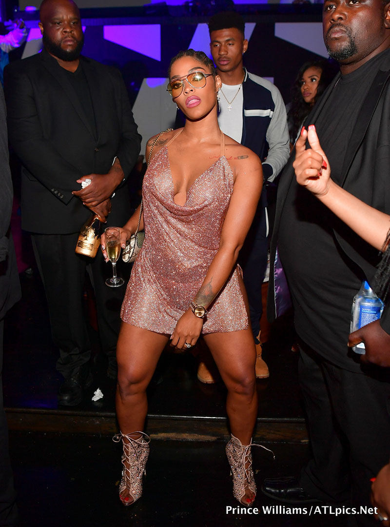 i know that girl joseline