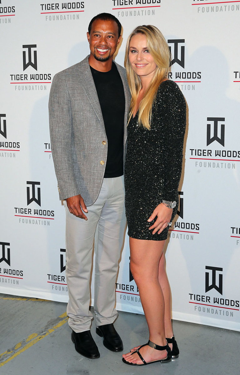 Lindsey vonn leaked nude. Lindsey Vonn Responds to Leaked Nude Photos of Her and Tiger Woods