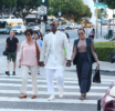 Tyrese Gibson & wife Samantha