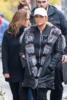 Jennifer Lopez & Leah Remini