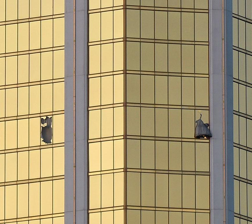 More Details Emerge About Las Vegas Shooter Stephen Paddock