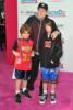 Michael Rapaport & sons