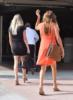 Bruce Caitlyn Jenner & Sophia Hutchins