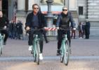 Arnold Schwarzenegger, Heather Milligan