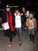Alicia Keys, Kasseem Jr and Egypt