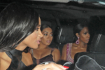 Ciara, Kelly Rowland & La La Anthony