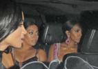 Ciara, Kelly Rowland & La La Anthony