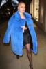 Adwoa Aboah at Louis Vuitton x Vogue Event