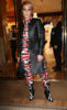 Noomi Rapace at Louis Vuitton x Vogue Event