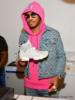 Future x Reebok Sneaker Launch
