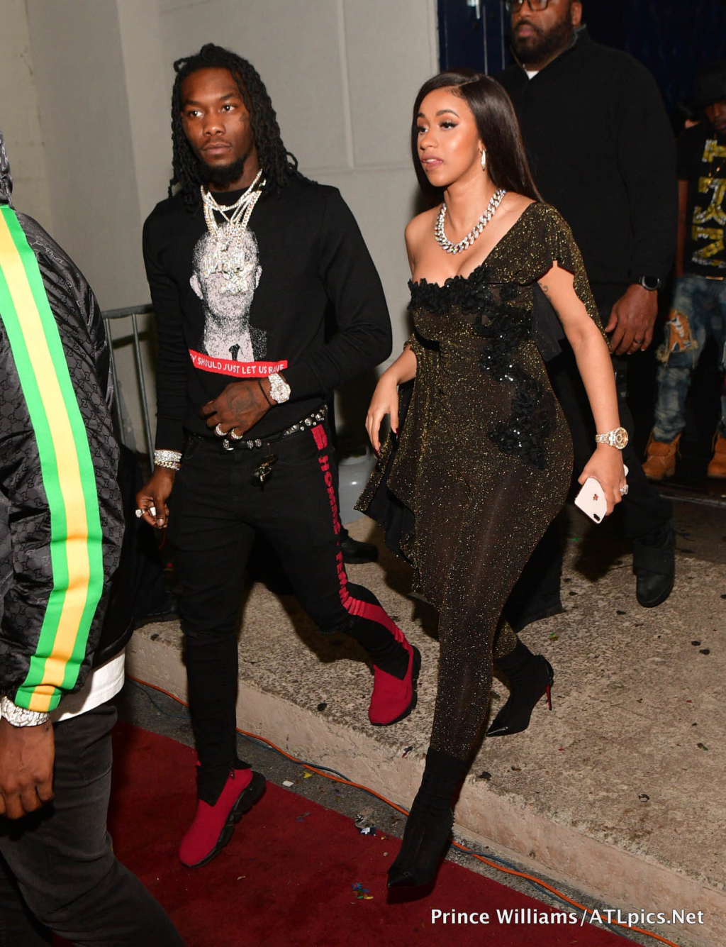Cardi B And Offset S Baby Name Meaning: Offset & Cardi B