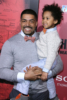 David Otunga & David Jr
