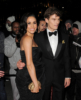 Meghan Markle & Oliver Chesire