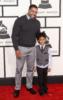 David Otunga & David Jr