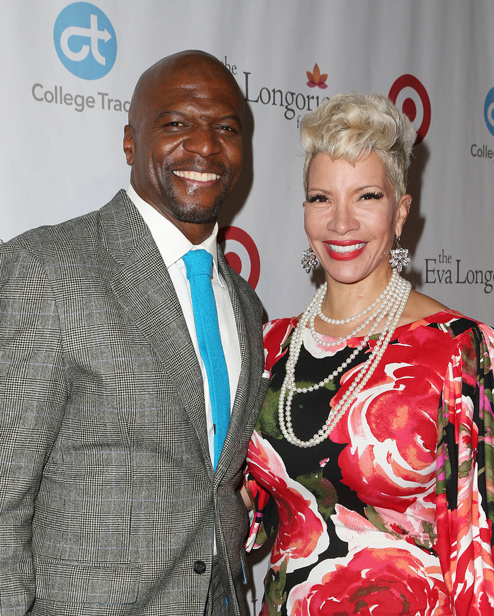 Terry & Rebecca King-Crews
