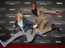 Terry Crews & son Isaiah Crews
