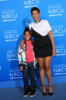 Jennifer Hudson & David Jr