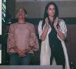 Meghan Markle & Doria Ragland