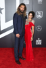 Jason & Lisa Bonet Momoa