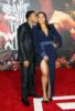 Ludacris & Eudoxie Bridges