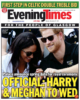 Newspapers around the world celebrate the engagement of Prince Harry & Meghan Markle