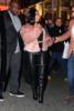 Nicky Minaj attends the Prive event