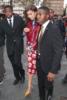 Zac Efron and Zendaya in London
