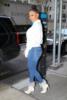 La La Anthony in New York City