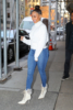 La La Anthony in New York City