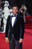 John Boyega at Star Wars: The Last Jedi' premiere in London