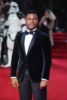 John Boyega at Star Wars: The Last Jedi' premiere in London
