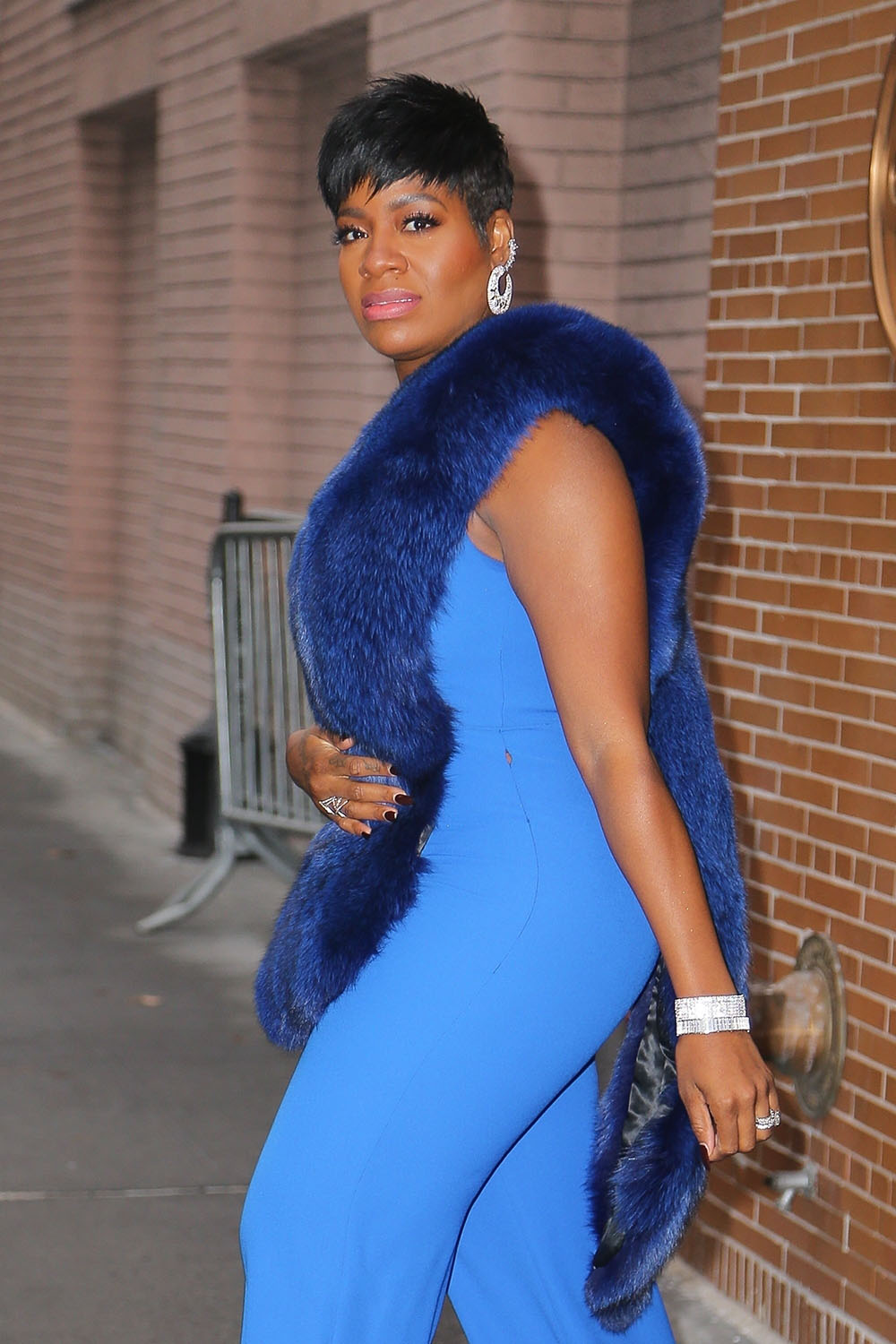 Fantasia Barrino at The View