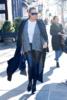 Chrissy Teigen in NYC