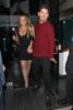 Mariah Carey & Bryan Tanaka at Mr. Chow