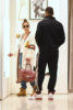 Jennifer Lopez and Alex Rodriguez shopping at Tom Ford in Beverly Hills