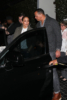 Jennifer Lopez & Alex Rodriguez take the kids out for dinner in West Hollywood