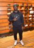 Mike Vick & Big Boi Sneaker Giveaway at Lenox Square